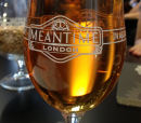 Meantine Brewery Beer