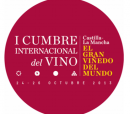 1st International Wine Summit logo