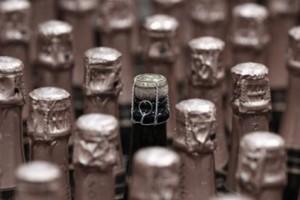 Sparkling wine in the Australian market