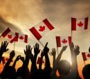 People waving Canada flag (400x400)