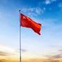 China flag (600x600)
