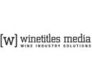 Wine Title Meda