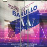 Barullo doors