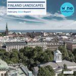 Finland Landscapes 2018