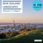 New Zealand Landscapes 2018
