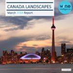 Canada Landscapes 2018