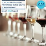 Flavour and Varietal Preference in the South Korean Market 2018