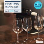 UK On-trade trends 2018