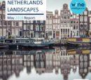 Netherlands Landscapes 2018
