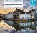 Belgium Landscapes 2018