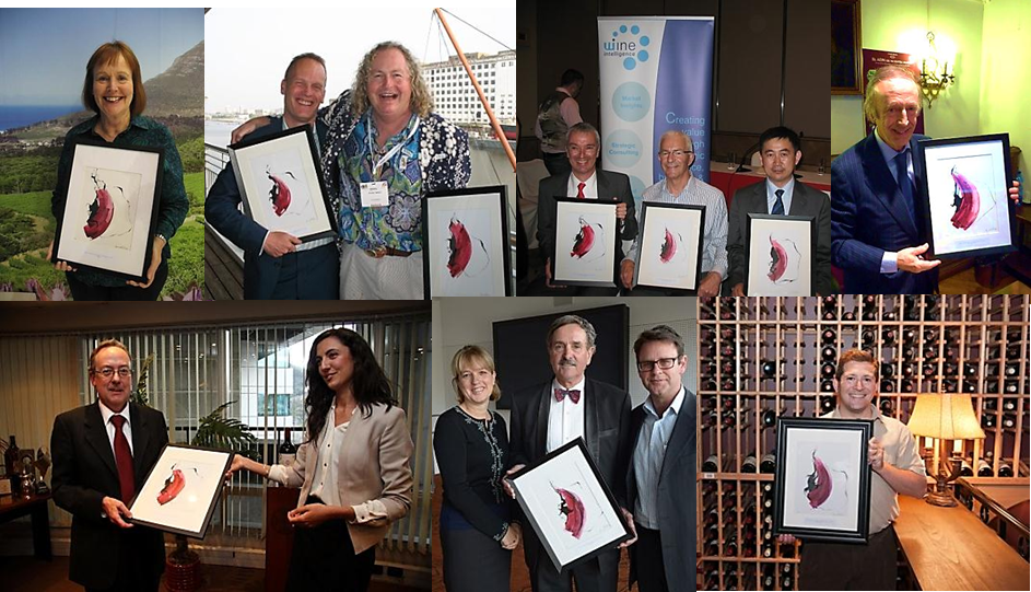 2012 10 for 10 Winners - Goodbye 2012, and the 10 for 10 Business Awards