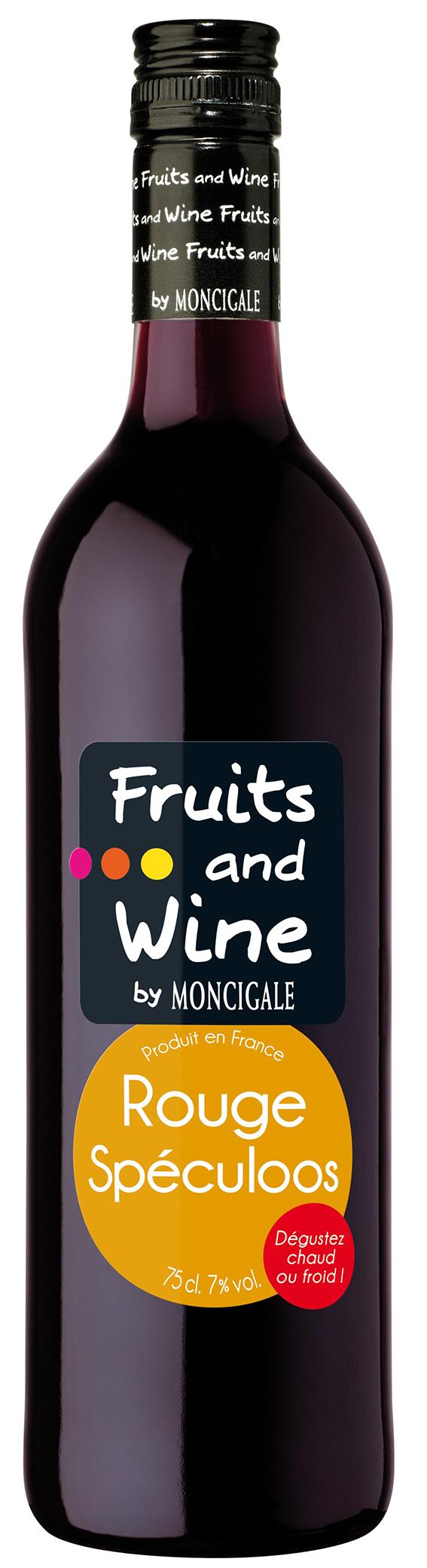 Fruits_Wine