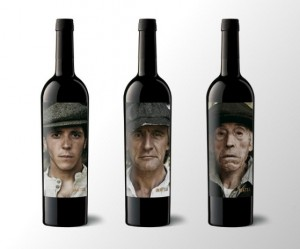 Matsu Wine 300x249 - Are your wine labels on trend?