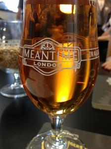 Meantine Brewery Beer