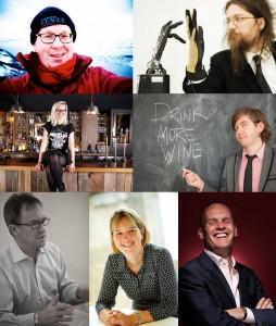 Meet the Mavericks 254x300 - Meet the Mavericks: Wine Intelligence Symposium @LIWF