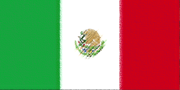 MexicoFlag - Mexicans on a mission