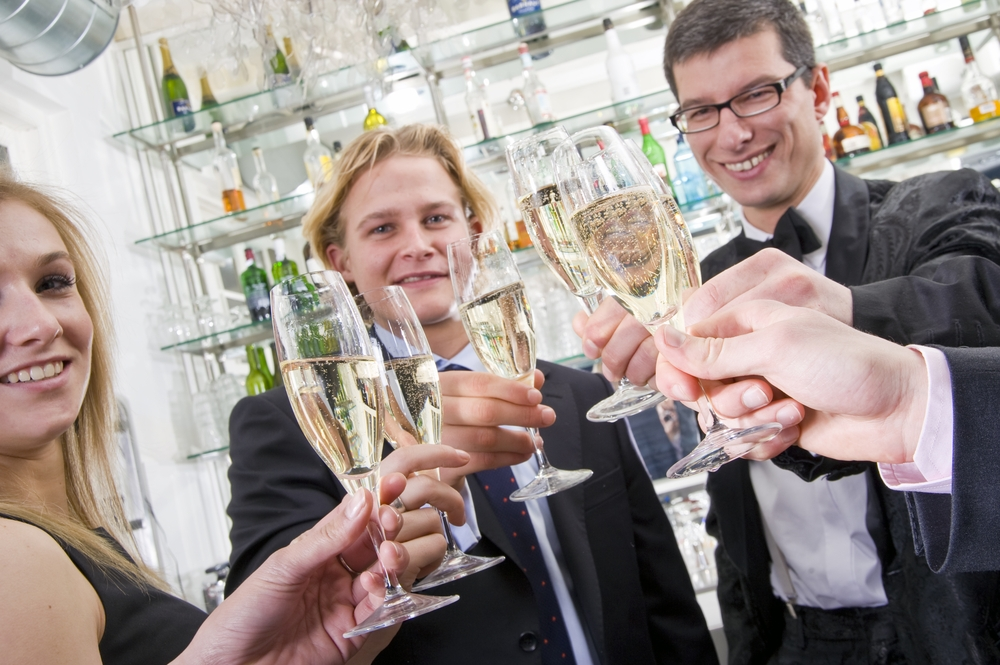 Sparkling Full - The ProWein Experience