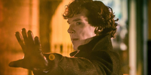 Sherlock 300x149 - It's all in the mind