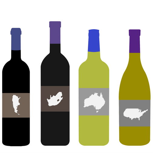 project norm - Are your wine labels on trend?
