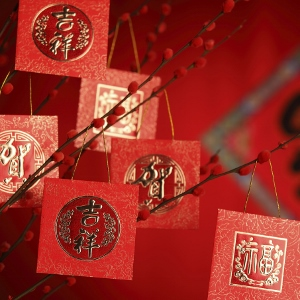 chinese new year decorations traditions 1 300x3001 - Happy New Deal