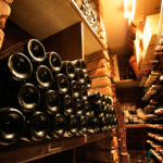 Bottles of red wine in wine cellar 93338578 150x150 - Mature correlations