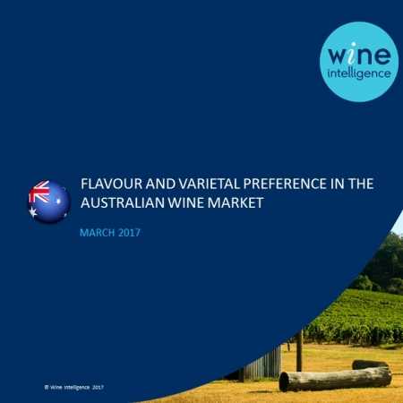 Australian Flavour and Varietal Preference 5 1 450x450 - Flavour and varietal preference in the Australian wine market 2017