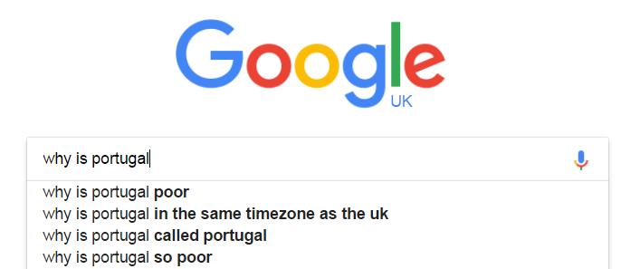 Portugal - Portugal: the Euro Vision