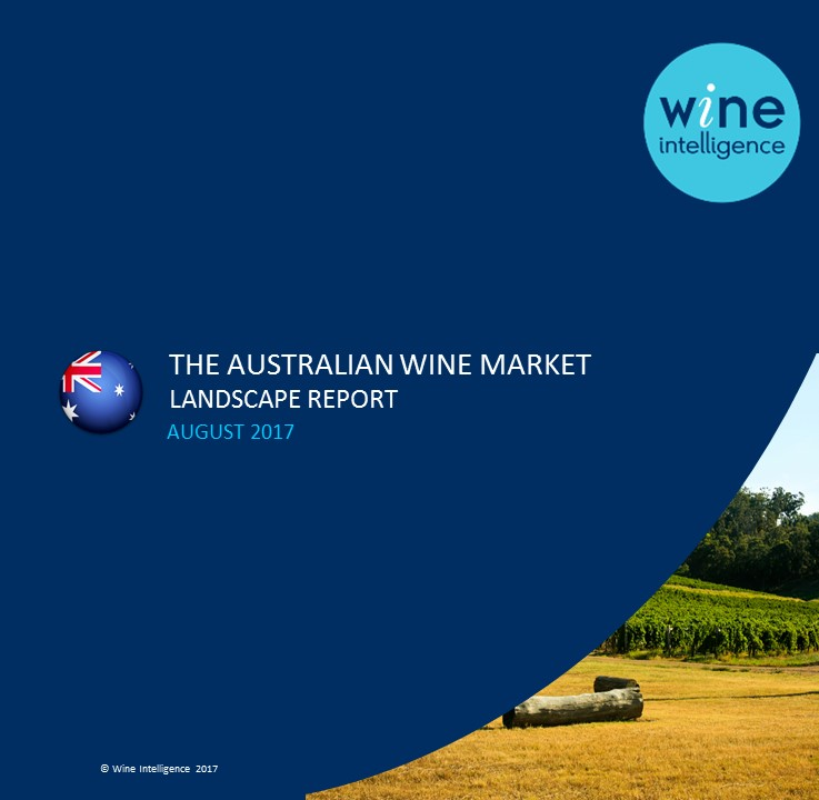 Australia Landscapes 2017 - Press Release: Australia's next generation of wine drinkers continues to move on from Chardonnay, according to new Wine Intelligence report