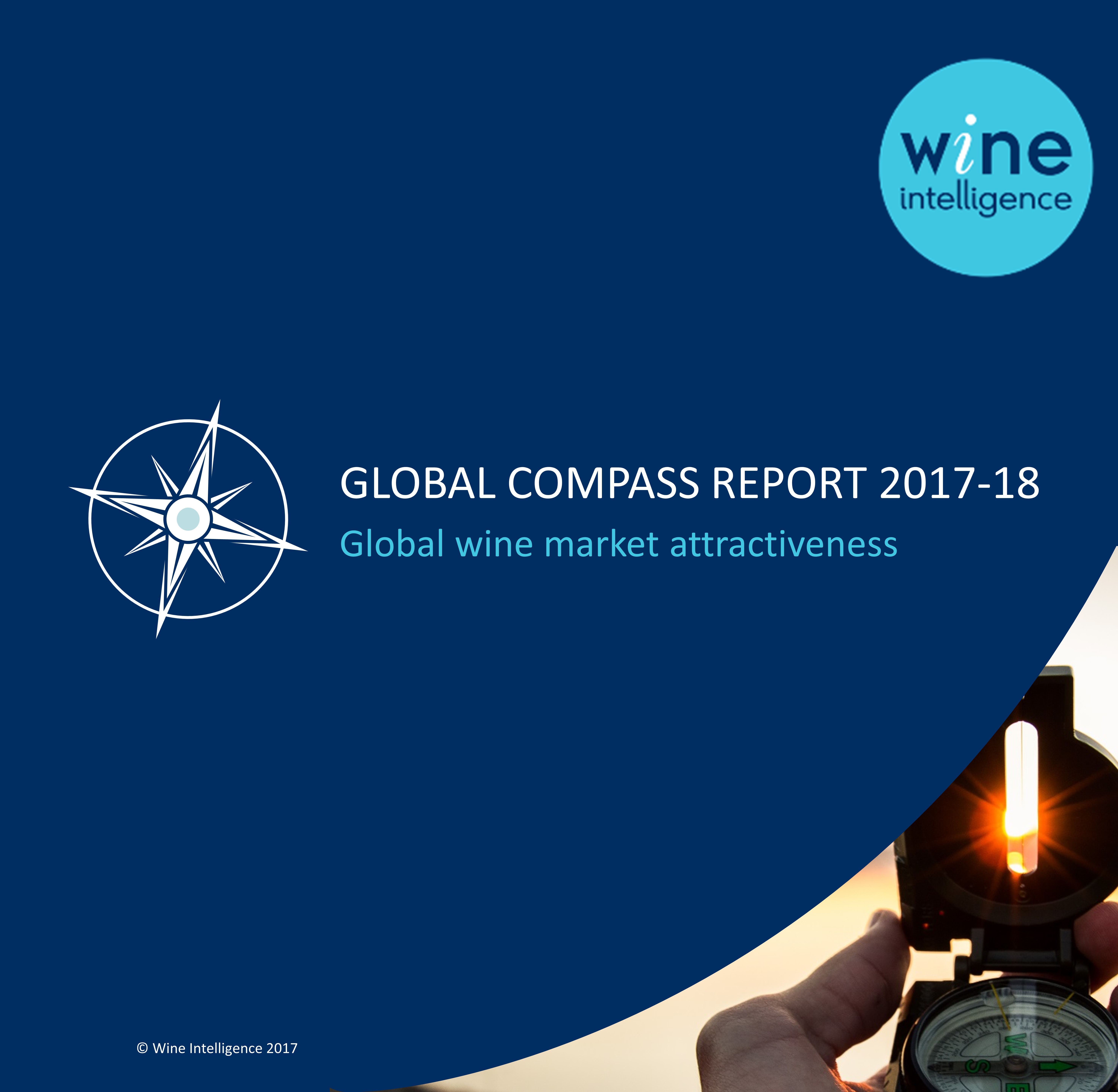Global Compass 2017 2018 1 - Press Release: Poland, Taiwan and the United Arab Emirates wine markets upgraded from Emerging to Growth, according to a new Wine Intelligence report