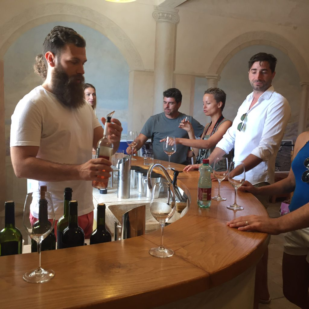 IMG 4836 e1503393718291 1024x1024 - Organic by Nature: The re-emergence of Croatia's wine industry