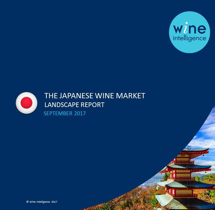 Japan Landscapes 2017 - Press Release: Australia's next generation of wine drinkers continues to move on from Chardonnay, according to new Wine Intelligence report