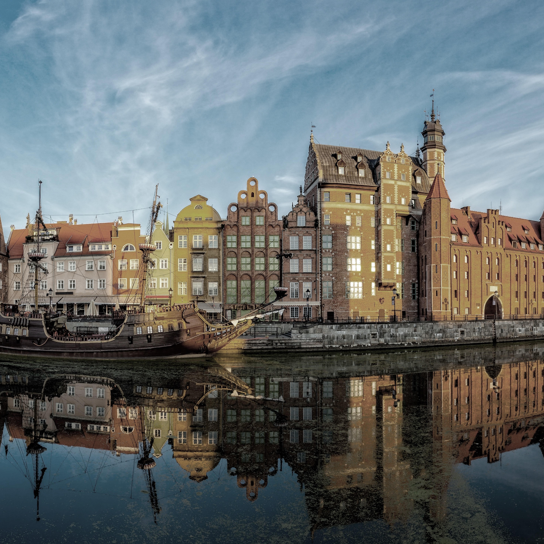 Poland icon - Poland's wine renaissance