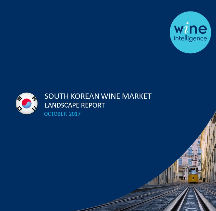 "South Korea Landscapes 2017 - Press Release: Growing ""everyday celebration"" culture driving sparkling revolution in Singapore, according to a new report by Wine Intelligence"