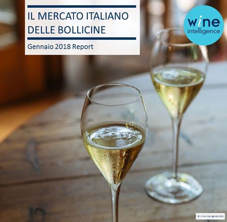 "Sparkling Wine in the Italian Market 2018 IT - Press Release: Growing ""everyday celebration"" culture driving sparkling revolution in Singapore, according to a new report by Wine Intelligence"