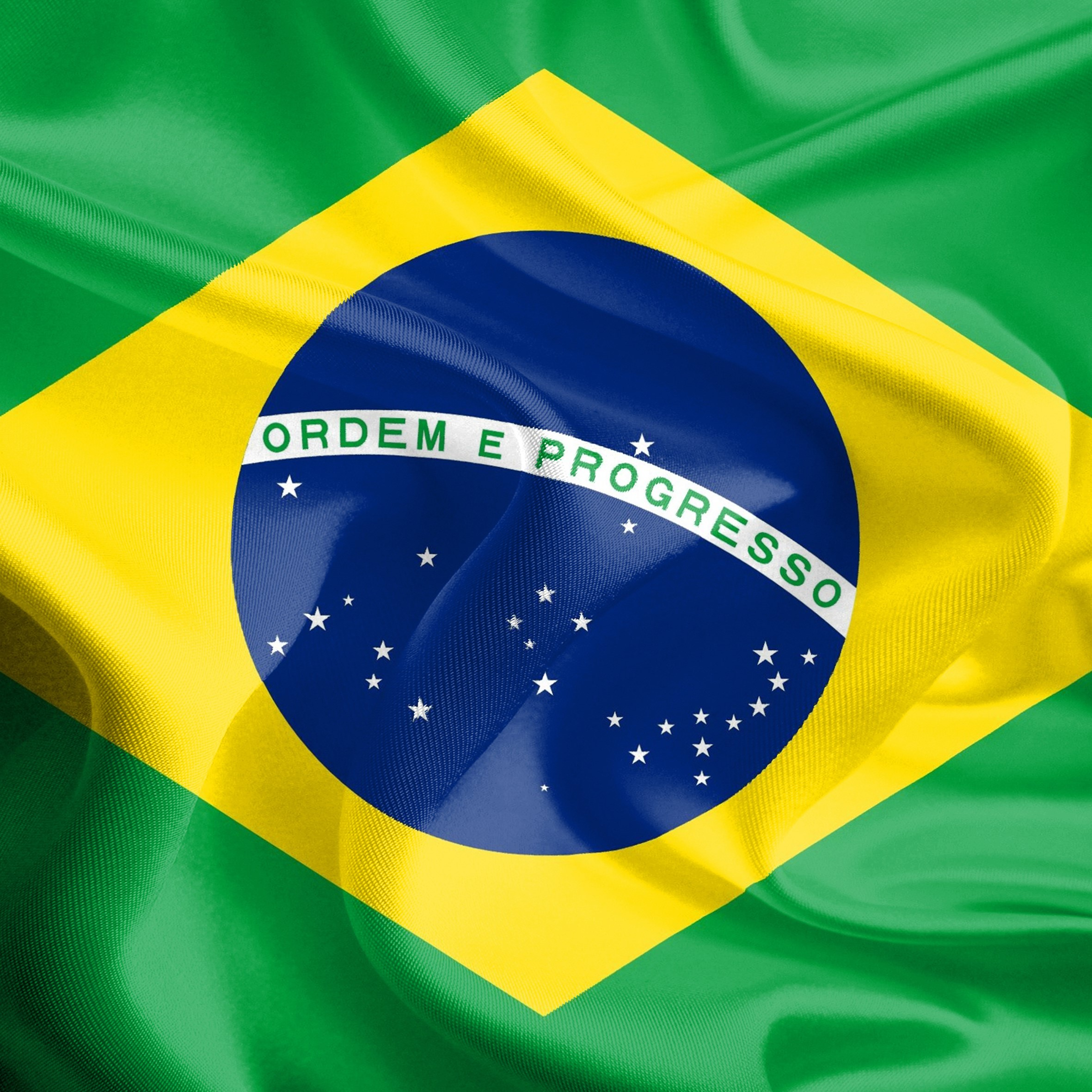 Brazil Trip - Newsletter sign up