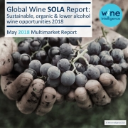 SOLA 2 1 180x180 - Global Wine SOLA Report: Sustainable, Organic & Lower-alcohol Wine Opportunities 2018