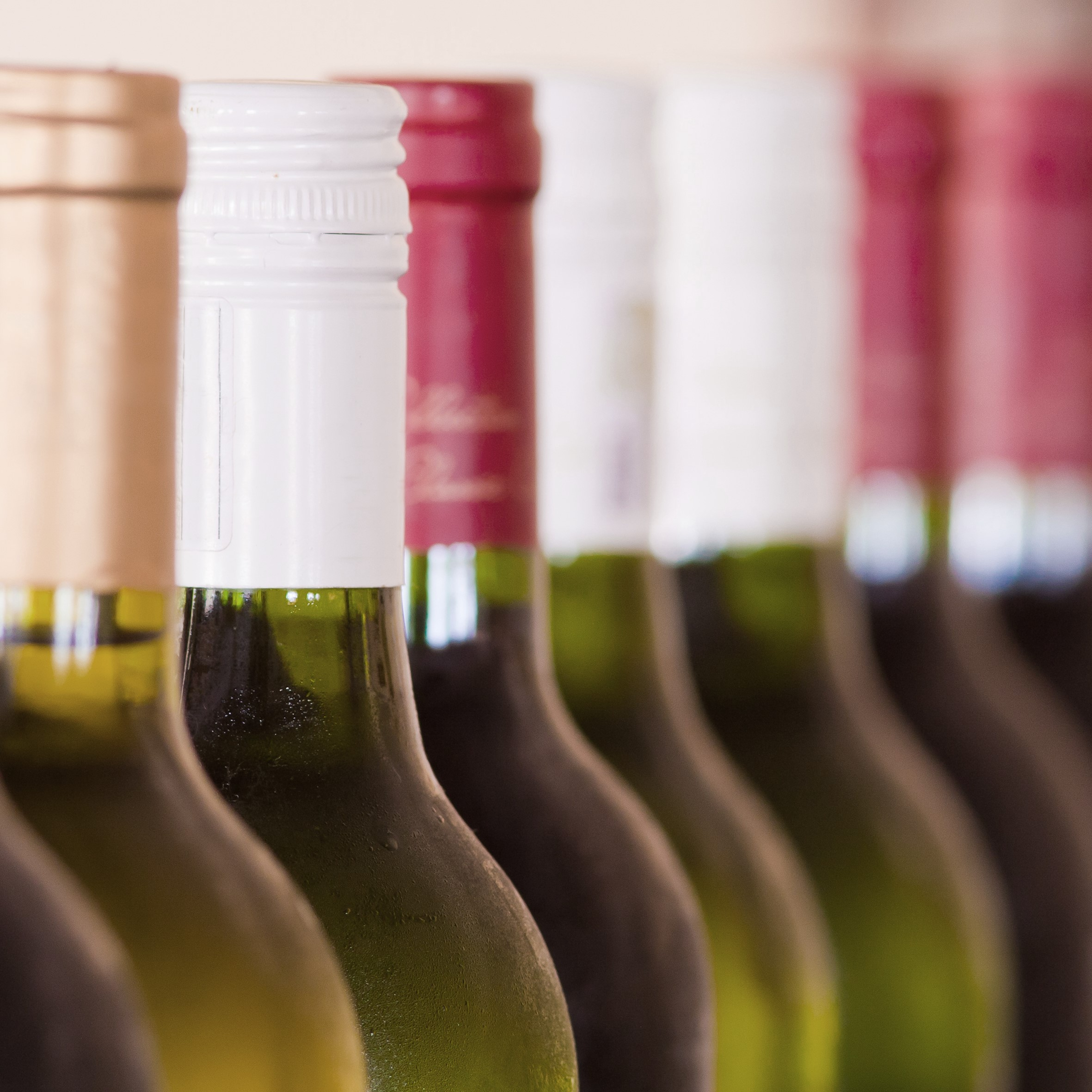 UK Packaging - Four reasons why UK consumers are drinking less wine