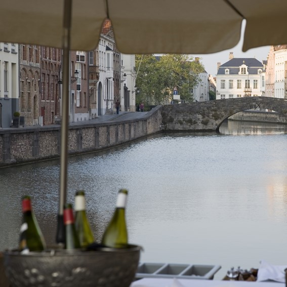Belgium wine  - Belgian wine drinkers are consuming less but engaging more