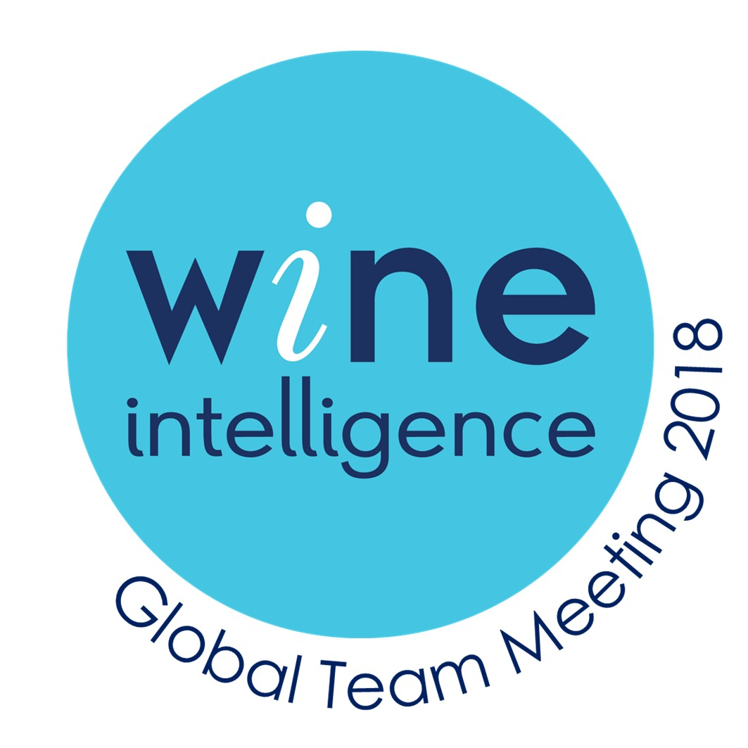 Wine Intelligence sticker - What is marketing for anyway?