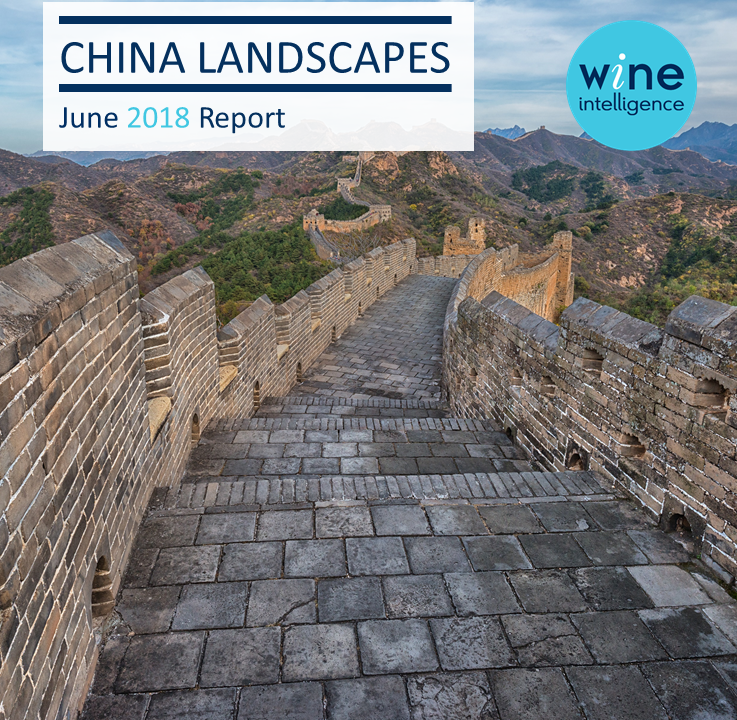 China Landscapes  - Press release: China's imported wine market