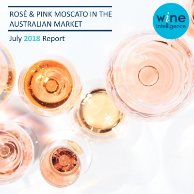 Rose pic 2 2 1 400x400 - Rosè and Pink Moscato in the Australian Wine Market 2018