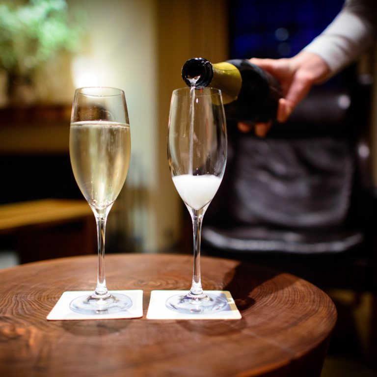 Sparkling  768x768 - Putting fizz in the German wine market