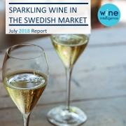 Thumbnail 2 1 180x180 - Sparkling Wine in the Swedish Market 2018