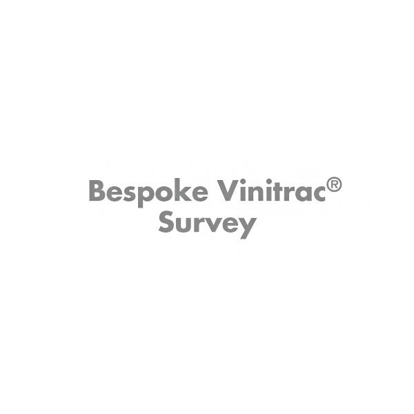 Bespoke Vinitrac Survey - Vinitrac®