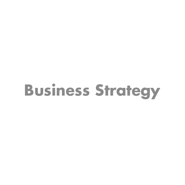 Business strategy - Consultancy