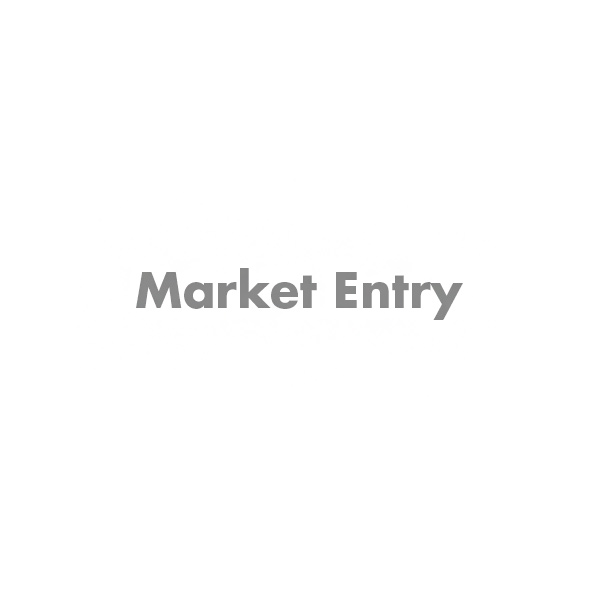 Market entry - Consultancy