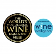 WI DI collab 180x180 - Wine Intelligence to collaborate with Drinks International for World's Most Admired Brands Awards