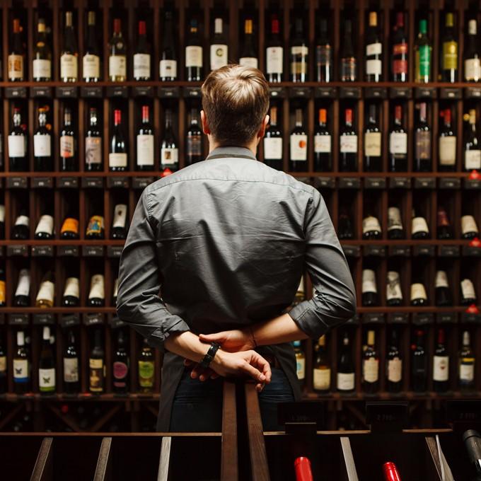 Scandi face-off - Wine Intelligence