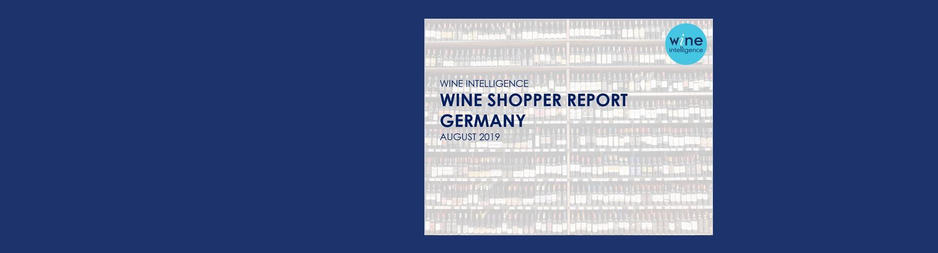 Wine Shopper Report Germany 2019
