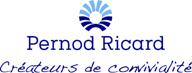 pernod ricard logo - All Access Membership